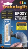 Kit hydrauliczny epoxy E-150 35g