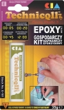 Kit gospodarczy epoxy E-181 35g