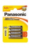 Bateria LR03 AAA akl. Power Panasonic 4szt.
